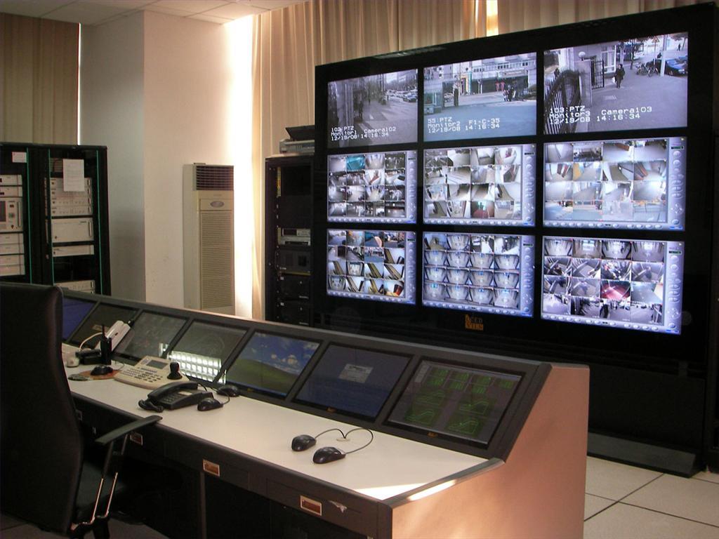 视频监控_视频安防监控系统分项工程质量验收记录表是哪个标准里的表
